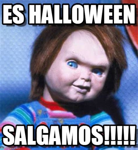 Memes Halloween - halloween 2016 memes espa 241 ol