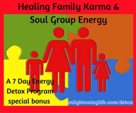 Soul Ties Detox Groups by Detox Enlightening