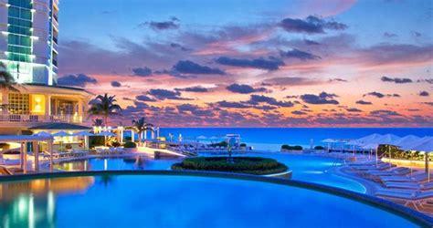 weddings  sandos cancun luxury experience resort