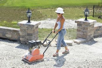 How To Lay Pavers, Brick, Patio Stone and Stone Pavers