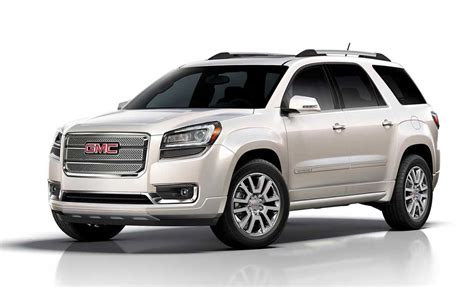 new car gmc 2016 gmc terrain changes and improvements the best new