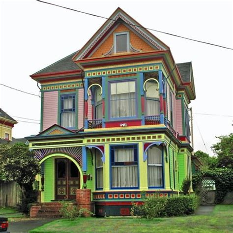 victorian house colors 261 best images about folk victorian on pinterest queen anne house plans and picket