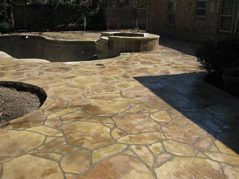 acid wash concrete patio sted concrete acid stain polished concrete dallas