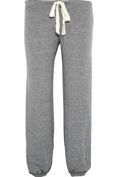 designer shop eberjey at net a porter net eberjey jersey pajama net a porter