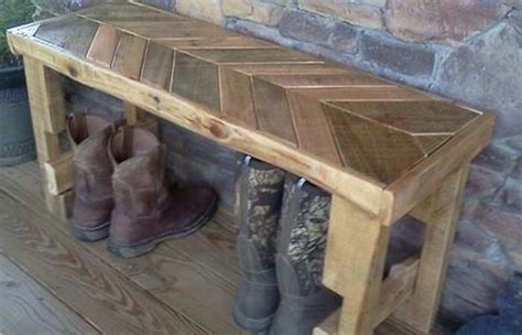 bench made out of pallets 9 best images about living room ideas on pinterest