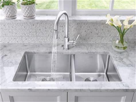 Kitchen Sinks   Stainless Steel Kitchen Sinks   Blanco