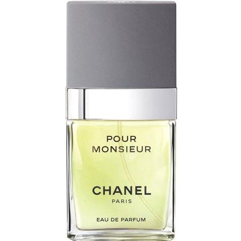 Parfum Chanel Pour Monsieur chanel pour monsieur eau de parfum reviews and rating
