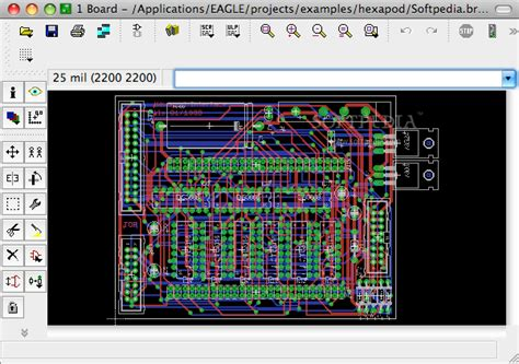 eagle layout exles eagle circuit board design tool reaches v 5 3 download here