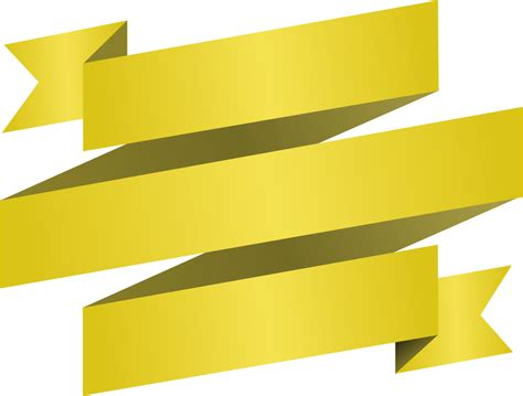 design banner png vector ribbon banner png clipart best