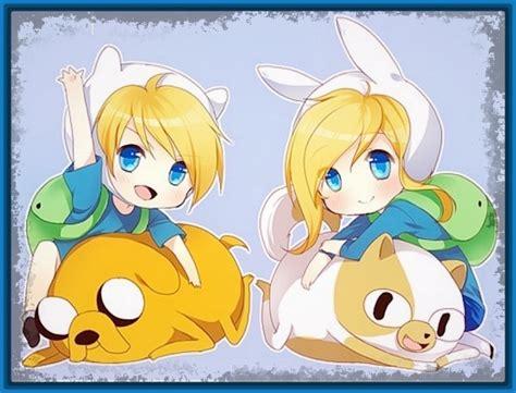 imagenes anime de hora de aventura hora de aventura en fotos en anime imagenes de anime