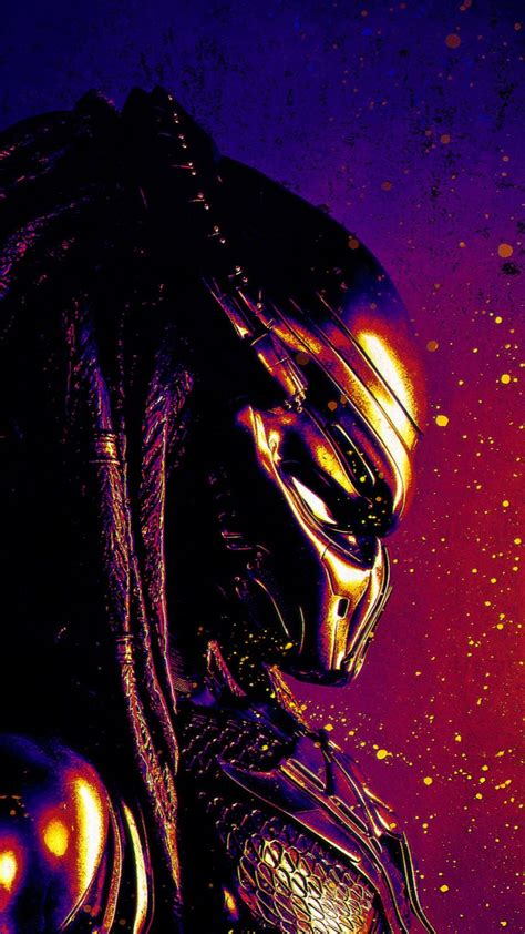 predator  artwork  pure  ultra hd