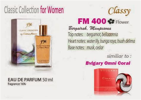 Classic For Parfum Fm 315 Clinique Happy For kaye classic