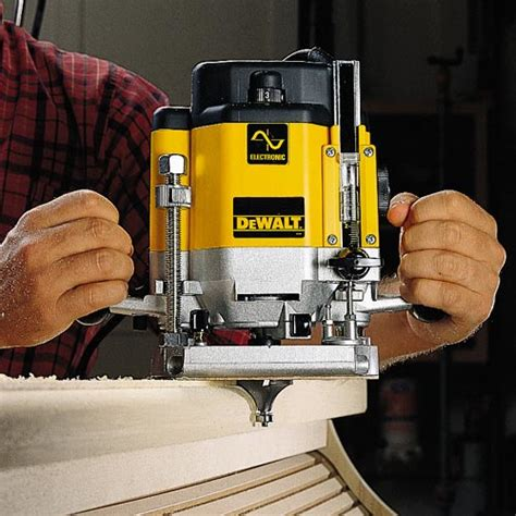 router woodwork pdf diy dewalt wood router held planer