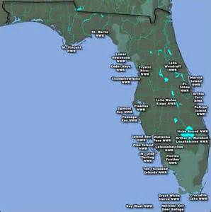 national wildlife refuges in florida
