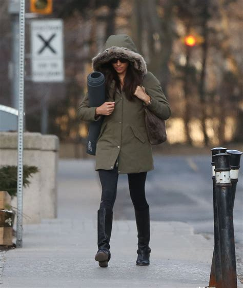 meghan markle out and about in toronto 03 11 2017
