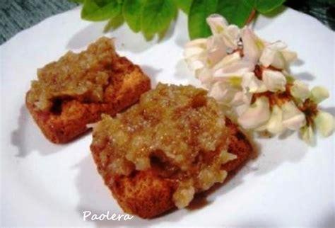 marmellata di fiori di acacia confettura di fiori di acacia ieri oggi in cucina
