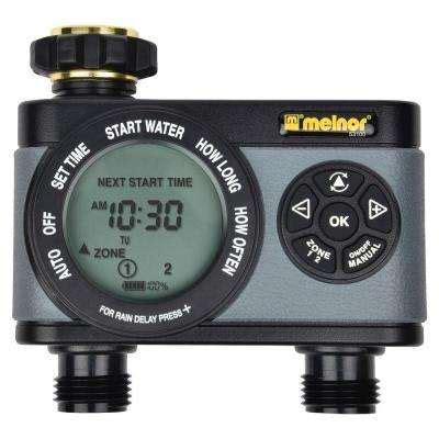 hose timers sprinkler timers watering irrigation