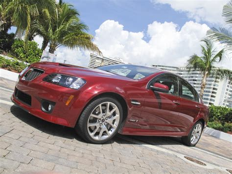 2010 Pontiac G8 by 2010 Pontiac G8 Gxp Picture 311062 Car Review Top Speed