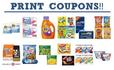 latest printable grocery coupons hot new printable grocery coupons september 2014