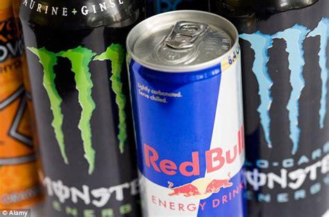 energy drink no sugar the energy drinks with twenty teaspoons of sugar as