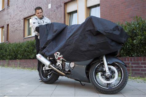 Motorrad Versichern Ohne Zulassung by Motorrad Mit Saisonkennzeichen Gilt Kein Voller
