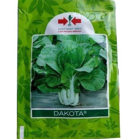 Jual Benih Sawi Samhong jual benih sawi dakota 25 gram murah bibitbunga