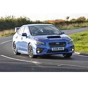 Subaru WRX STI 2016 Long Term Test Review  CAR Magazine