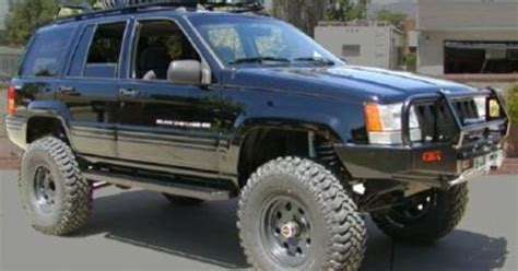 Jeep Grand Laredo 95 1994 Jeep Grand 4 Dr It S A Jeep Thing