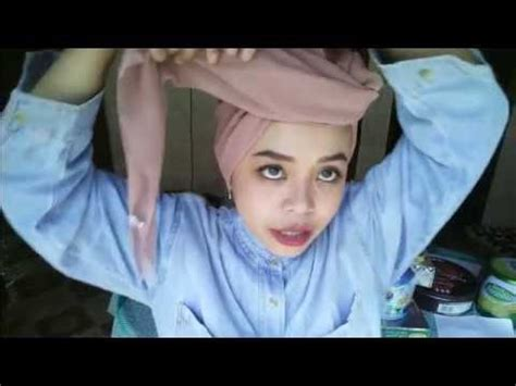 emirates pramugari tutorial hijab stewardess pramugari emirates youtube