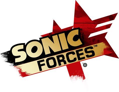 Logo By Logo sonic forces logo by nuryrush on deviantart