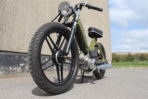Maxi Army puch maxi k army billeder af scootere uploaded af