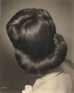 1940s braided hairstyles 1000 images about 40 180 s hairstyles on pinterest 40s