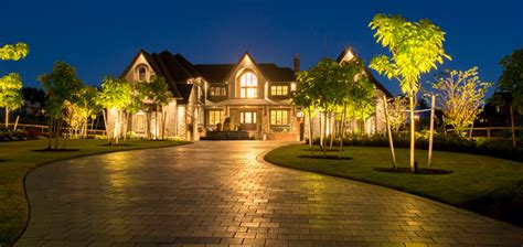 landscape lighting vancouver greater vancouver irrigation and landscape lighting company kore