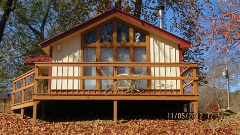 Tahlequah River Cabins by Cing And Cabins We Offer