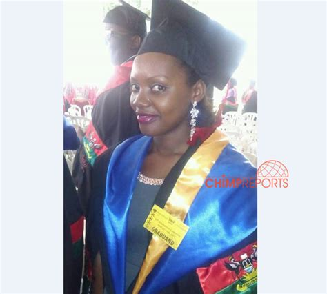 Mba Makerere by Makerere S Best Mba Student Dies Chimpreports