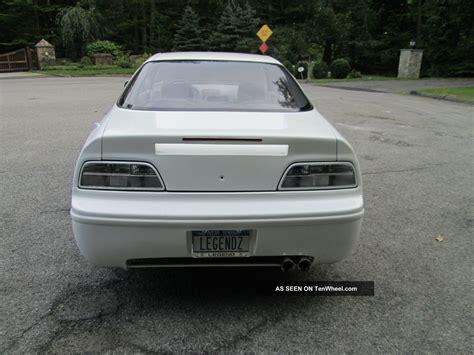 acura legend 3 2 1991 acura legend l coupe 2 door 3 2l