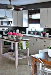 Island For Small Kitchen Small Kitchen Island Furniture Ideas Kitchen Island For