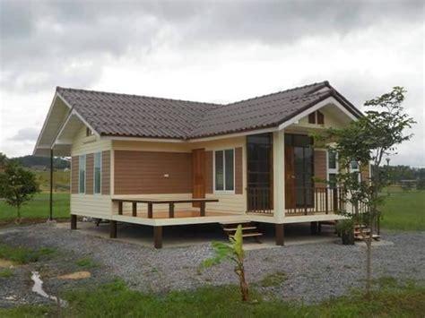 rekabentuk rumah kampung yg cantikmenariktenang