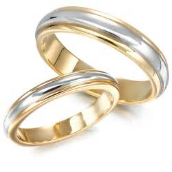 gold wedding rings for yellow gold engagement rings two tone white and yellow gold engagement rings