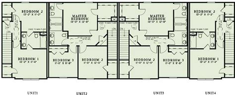 Apartment Complex Floor Plans by Apartment Complex Blueprints Home Design 1350
