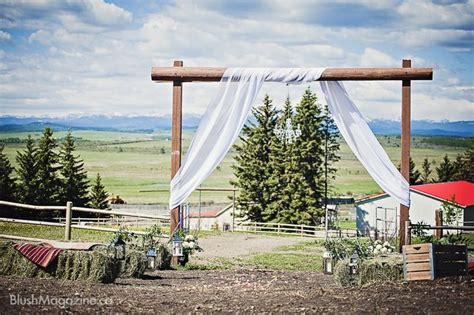 ranch wedding venues calgary 50 best calgary wedding venues images on