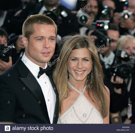 Cannes Festival Brad Pitt And Get Shady by Brad Pitt Aniston Cannes Festival 2004