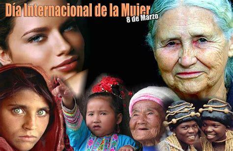 Resumen 8 De Marzo by Origen Dia Internacional De La Mujer 8 De Marzo