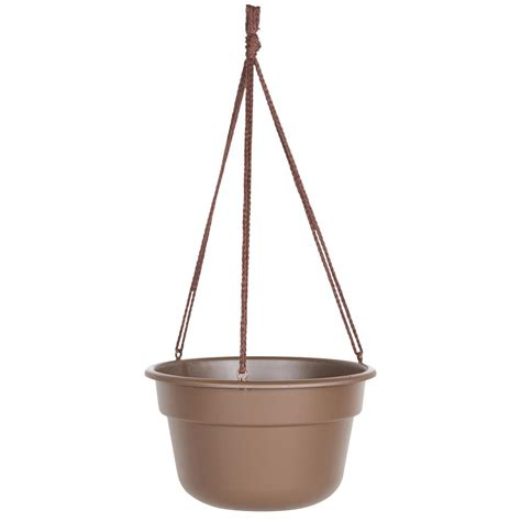Home Depot Hanging Planters by Baskets Pots Planters The Home Depot