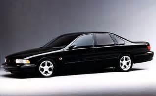 chevy caprice impala tremek car car drag