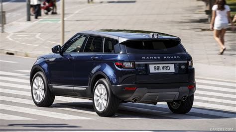 range rover evoque blue image gallery evoque blue