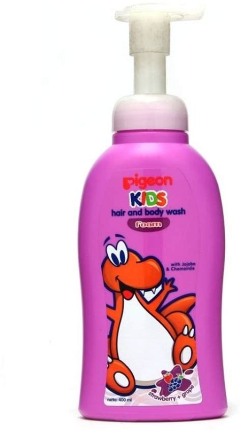 Pigeon Baby Wash 400 pigeon hair and wash foam price in india buy
