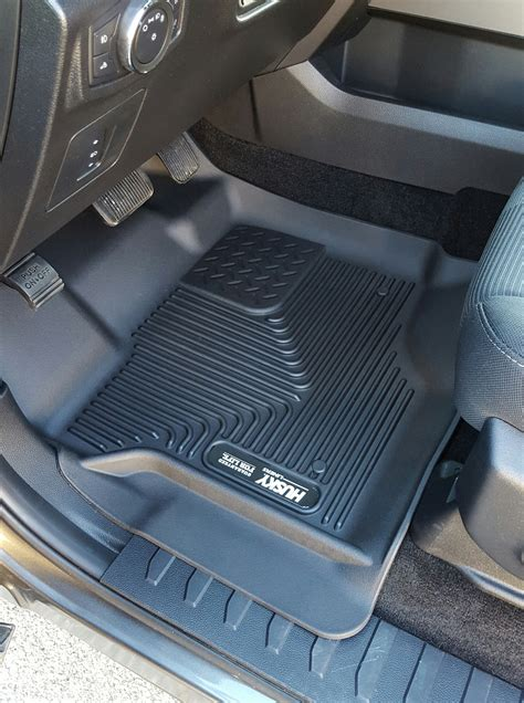 Truck Mats For Ford F150 by What Are The Best Rubber Floor Mats For 2015 Ford F150