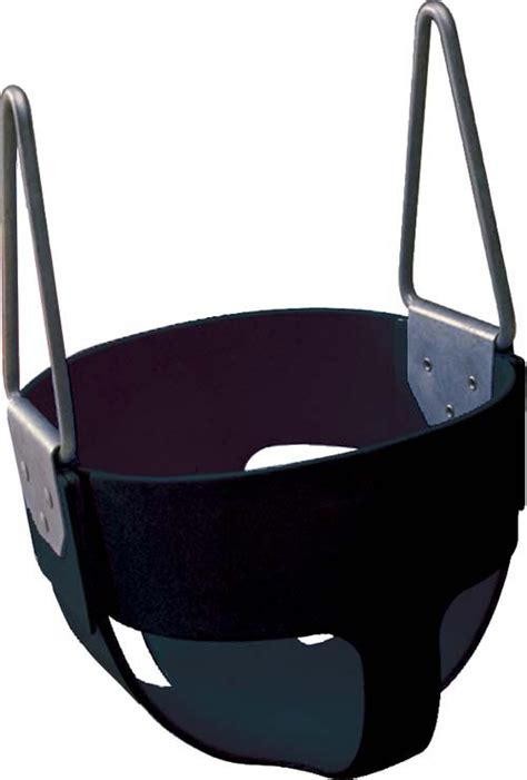 bucket seat swing playground equipment swing seats enclosed bucket