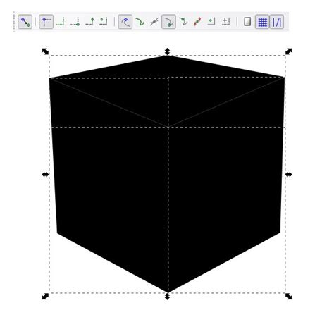 inkscape tutorial 3d box use inkscape to create a grunge rss box icon